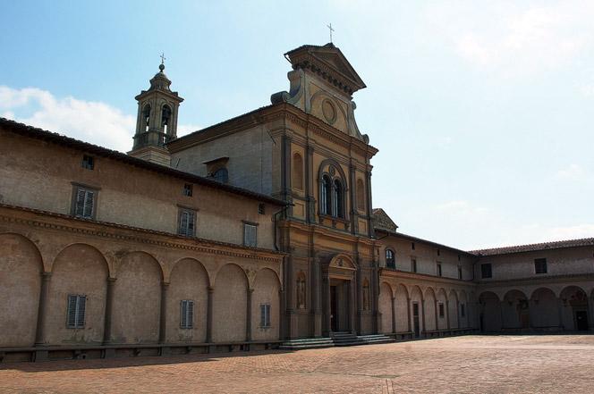 Partner - La Certosa