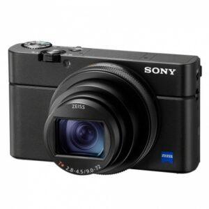 ATTREZZATURA – Sony RX100 MK-VI